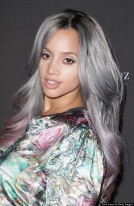 Dasch Polanco of Orange Is The New Black